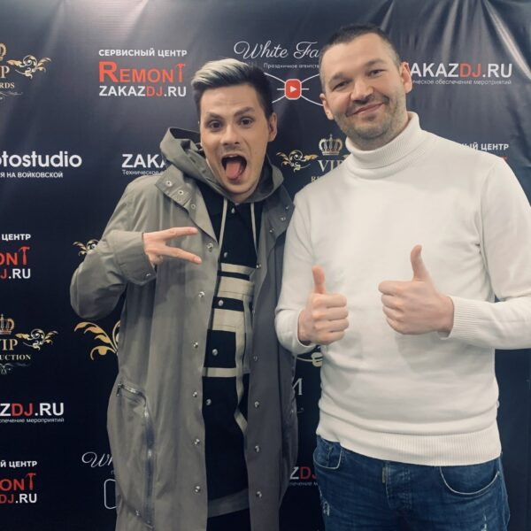 Андрей Борисов Gan13