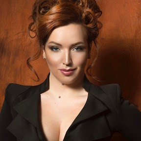 Vasilisa Berzhanskaya