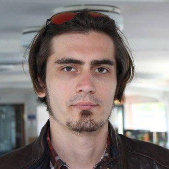 Илья Гурин