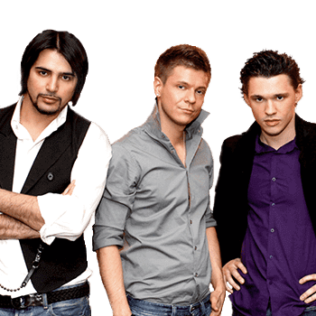 Группа Корни