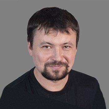 Павел Лукиных