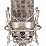 Студийный микрофон Neumann M 149 Tube