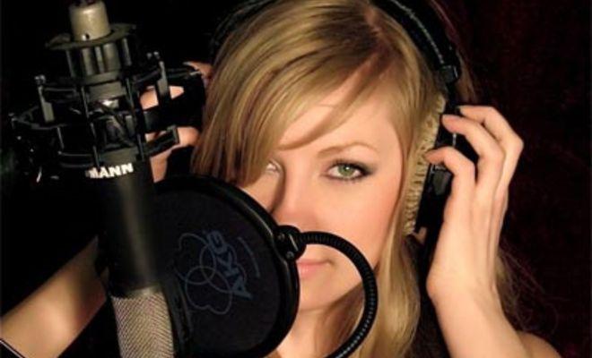 Записать песню под бит - Студия звукозаписи VIP Records