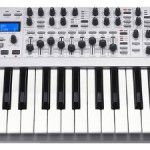 MIDI клавиатура Novation X-Station 49